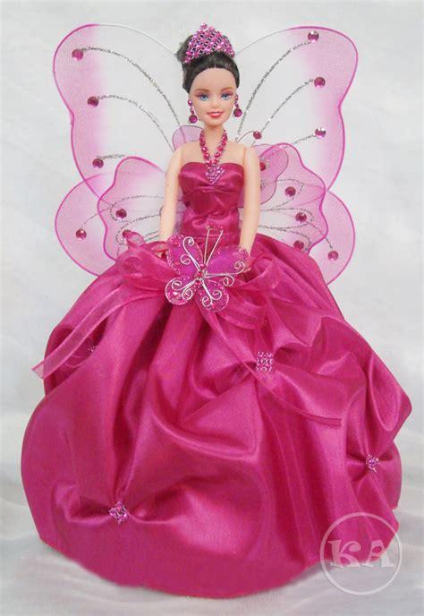 Butterfly Dolls heidicolletion butterfly sweet 15 doll 12 inch