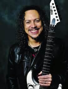Kirk Hammett fulltone musical products inc artists kirk hammett