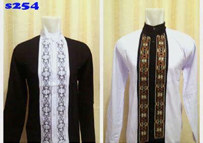 Batik Pkl Cardigan Tania 5 blazer cardigan rompi bolero baju murah
