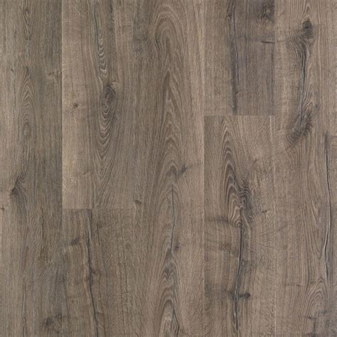 pergo outlast vintage pewter oak laminate flooring 5 in x 7 in take home sle pe 860377