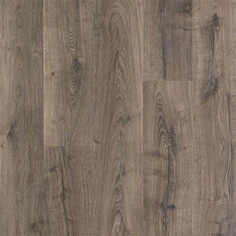 Pergo Outlast  Vintage Pewter Oak Laminate Flooring   5 in