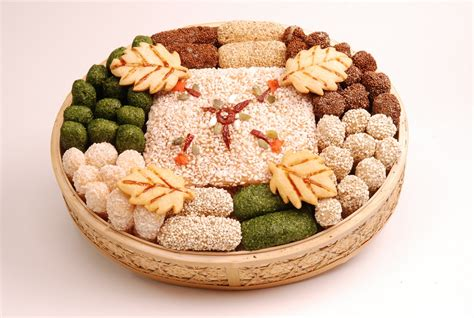 Cookies Handmade - handmade hangwa korean traditional cookies from new21