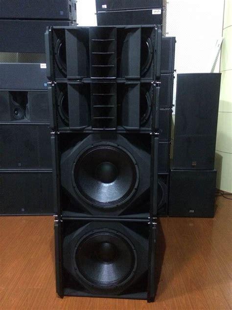 Speaker Line Array design box speaker line array buy design box speaker