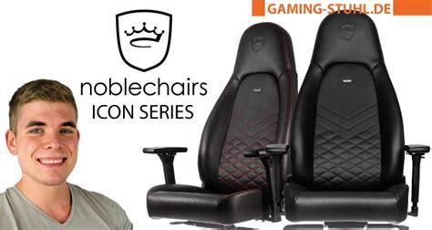 stuhl quietscht noblechairs icon gaming stuhl test kauf gr 246 223 enberatung