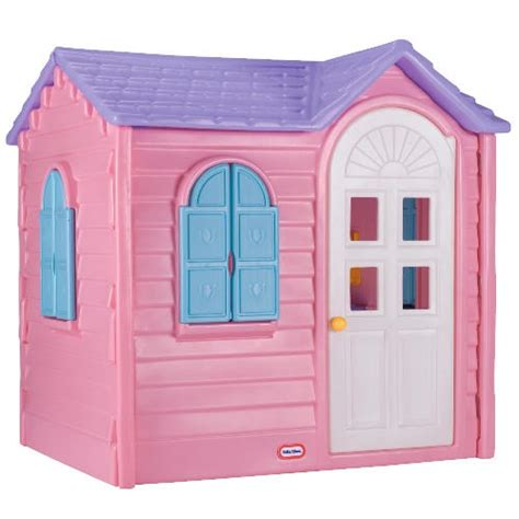Little Tikes Country Cottage Pink Tikes Pink Cottage