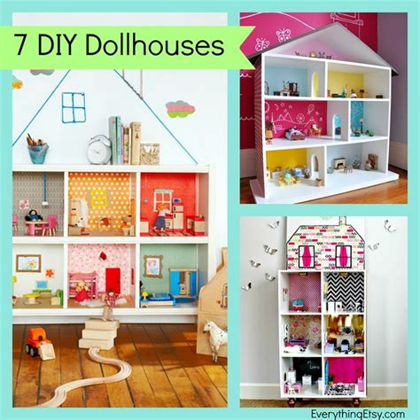 diy doll house 7 diy dollhouses