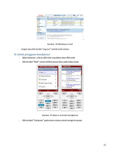 email mahasiswa itb materi program matrikulasi mahasiswa baru itb tahun 2011