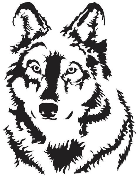 screen printing design templates wolf screen print design clipart best clipart best