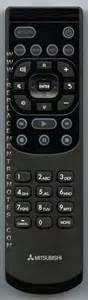 Mitsubishi Tv Remote Programming Codes Toshiba Remote Buy Toshiba Original Replacement