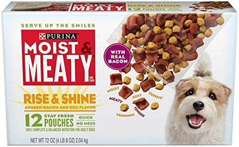 soft puppy food soft food