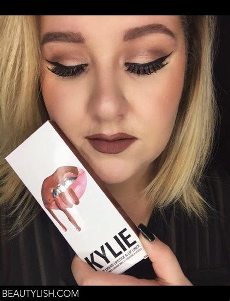 Lip Kit In Dolce K quot dolce k quot lip kit p s photo beautylish