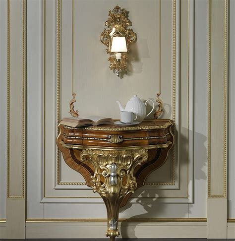 Applique Classiche by Applique Di Lusso Intagliata Vimercati Classic Furniture