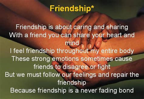 story themes about friendship friendship themes in stories