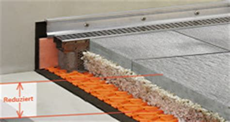 keramikplatten in splitt verlegen d 252 nne betonplatten f 252 r den balkon bauen renovieren