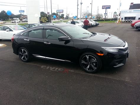 honda civic 2016 black official black pearl civic thread 2016 honda