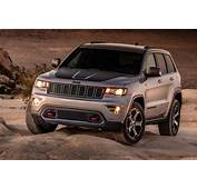 Jeep Cherokee Trailhawk Reviews  2018 2019 New Car