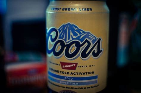 coors light advocate what are you now 734 page 7 community