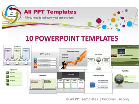 all ppt templates newsletter