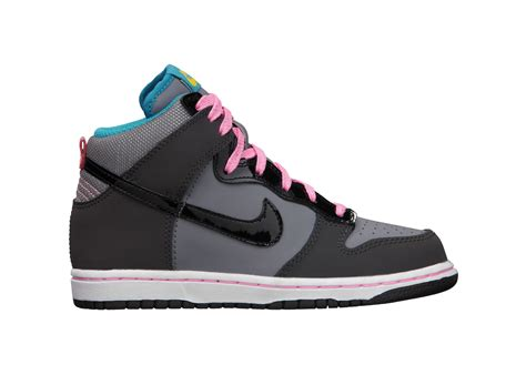 shoes for high tops nike dunk high 35y 7y shoe 380647 009 a fab shoes