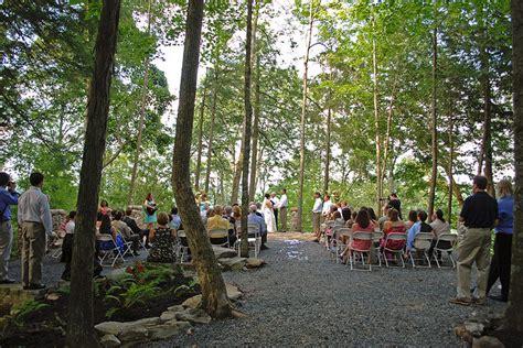 outdoor wedding venues west cheap wedding venues in west virginia mini bridal