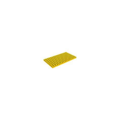 Lego Plate 8 X 16 Sand Original Part 8x16 lego yellow duplo plate 8 x 16 6490 61310 brick owl lego marketplace