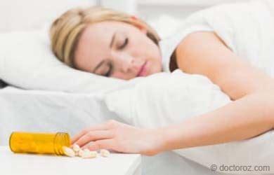 Obat Tidur Lelap efek sing obat tidur jika dikonsumsi jangka panjang