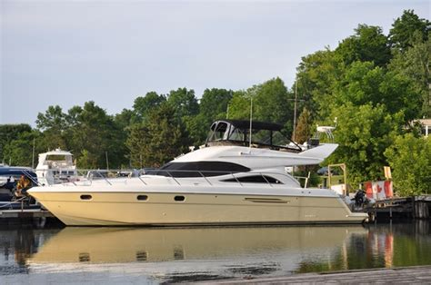 boat motors for sale in ohio viking yachts 52 flybridge motor yacht boats for sale in ohio