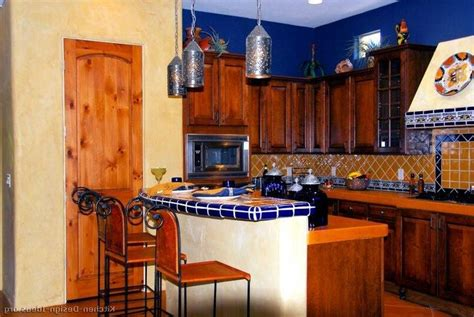 mexican kitchen ideas 17 best ideas about mexican home design on pinterest