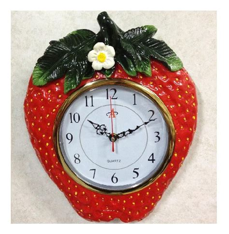 pin by cano on my strawberry obsession - Strawberry Themed Kitchen Decor