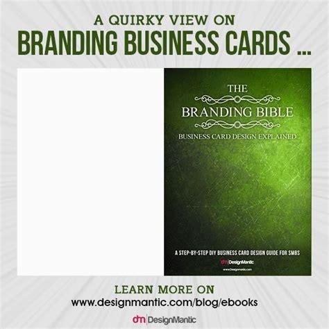 designmantic business cards 406 best business card designs images on pinterest