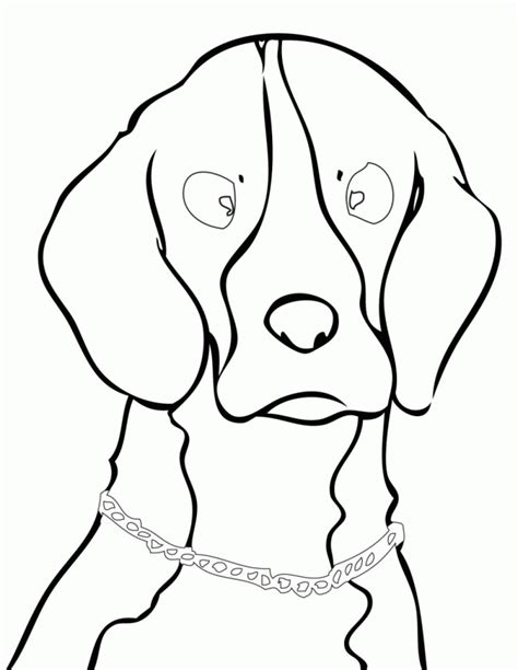 beagle dog coloring page dog coloring pages beagle az coloring pages