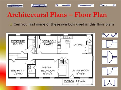 symbols used in floor plans government engineering college rajkot subject building