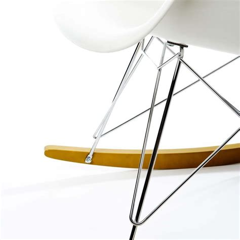 eames plastic armchair rar rocking chair vitra
