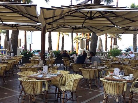 The Patio Brunch by Breakfast At The Patio Picture Of Intercontinental