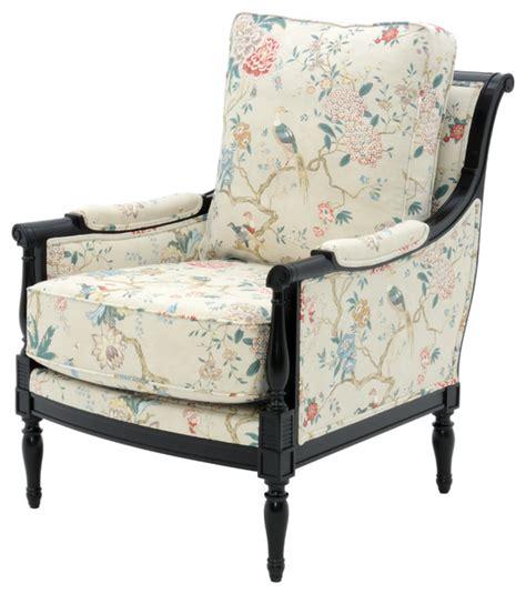 wesley barrell moreton armchair in gp j baker