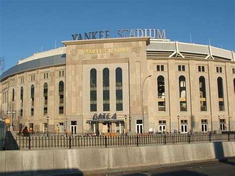 yankee stadium 1923 wikipedia the free encyclopedia file new yankee stadium jpg wikipedia