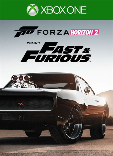 fast and furious xbox one forza horizon 2 presents fast furious for xbox 360 2015