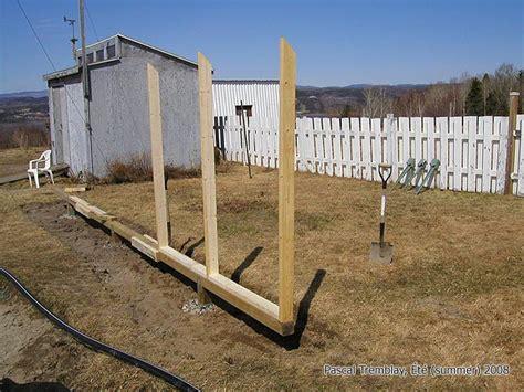 serre interieur canadian tire serre de jardin serre en bois recouverte de poly 233 thyl 232 ne