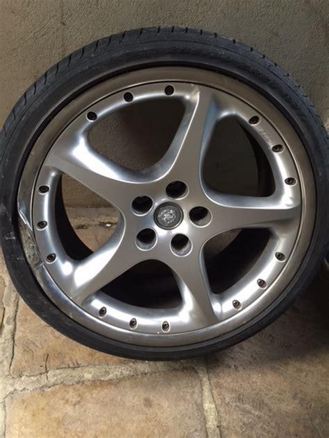 jaguar club detroit jaguar wheel trim 20 detroit alloys xk8 xkr x100