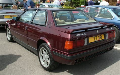 maserati biturbo stance 1991 1993 maserati 222 sr maserati supercars net