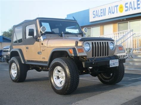 Used Jeep Wrangler For Sale Near Me Lifted Jeep Wrangler 4 Door For Sale Car Interior Design