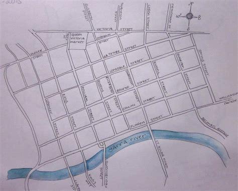grid pattern geography definition a bad beginning but a wonderful end anne lawson