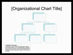 org chart template word blank organizational chart slesreference letters words