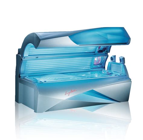 Ergoline Tanning Beds Ergoline 650 Level 5 Tanning Bed