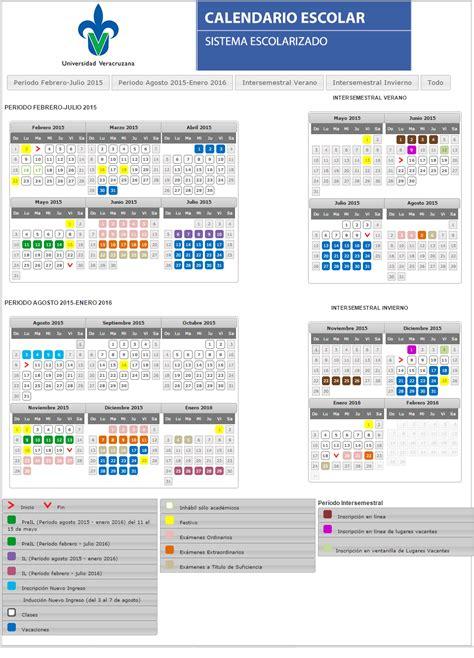 Calendario Uv 2015 Aviso Calendario Escolar Uv 2015 Seguridad De La