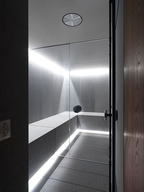 Steam Shower Detox by Best 25 Steam Sauna Ideas On Sauna Steam Room