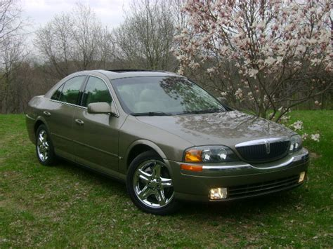 2004 lincoln ls v8 review image gallery lincoln ls review