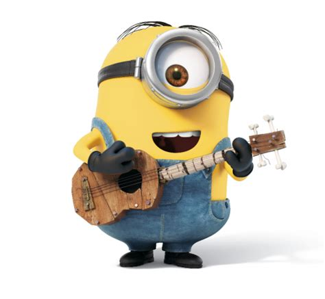 the minions names and facts plus who s who list