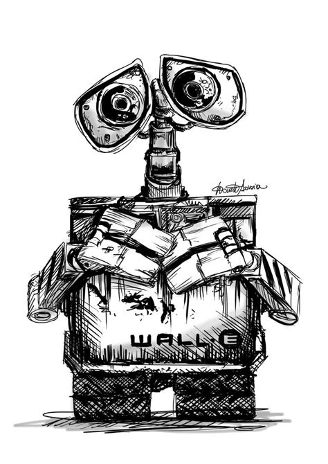 Wall E Sketches by 17 Best Images About My Drawings On Rapunzel