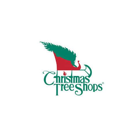 christmas tree shops job application apply online